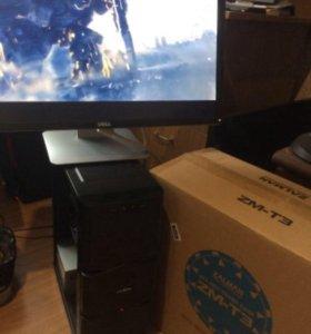 Игровой комптьютер