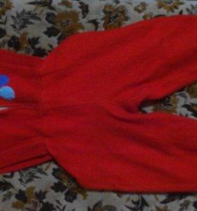 комбинезон- боди- костюм слитный