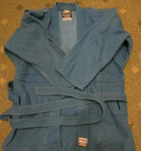 Куртка - самбовка