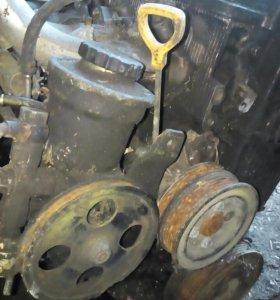 Двигатель тойота 1.8л