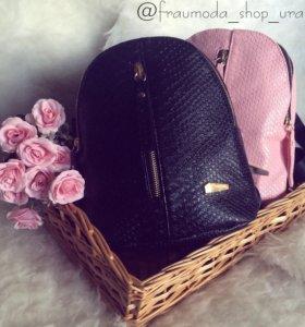Вместительный рюкзачок