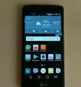 LG K8 LTE