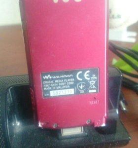 Sony walkman E464 8GB