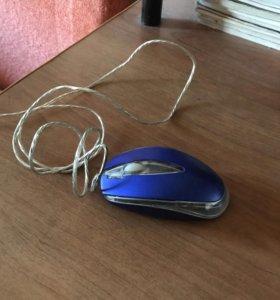 Мышь компьютерная a4 tech
