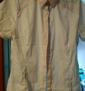 Блузка +кофта