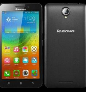 Lenovo A 5000 (черный)