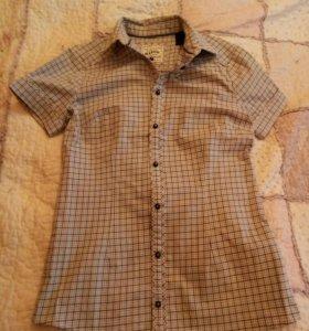 Рубашка Mango. Размер S.
