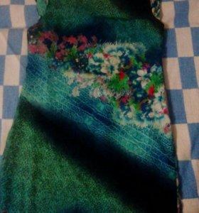 Платье размер46-50
