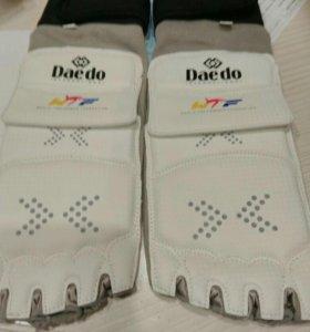 Электронные носки Daedo