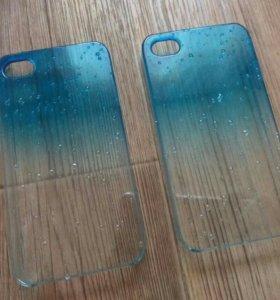 Новые чехлы на 4 iPhone