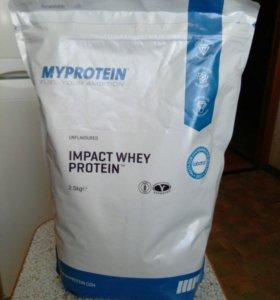 Протеин, 2,5 кг