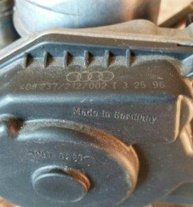 Дроссельная заслонка Audi A4