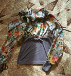 Блузка ..кофта
