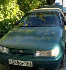 Ваз2110 2002