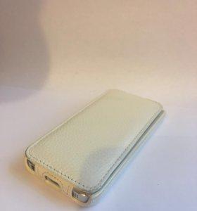 Чехол на iPhone 5/SE/5s