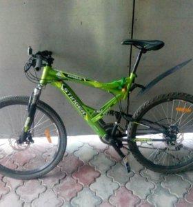 Скоростной велосипед Stinger Versus