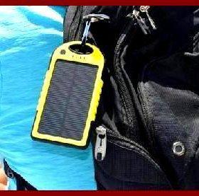 Удобный аккумулятор зарядки в твоем кармане.