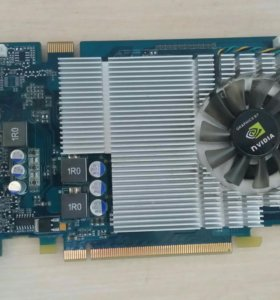 Видеокарта NVIDIA GEFORCE 1,5GB GT 230