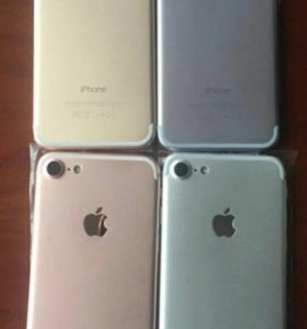 IPhone 7 6s 64 GB 4G Samsung galaxy s7
