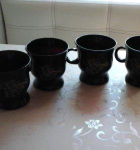 Кофейные кружечки