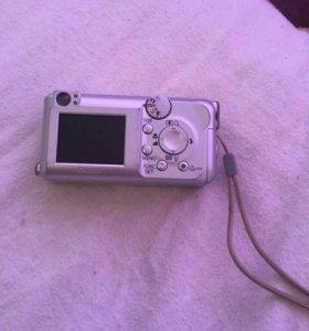 Цыфровой фотоаппарат Canon А 430