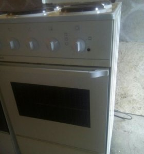 Электрический плита