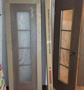 Дверь межкомнатная Краснодеревщик на 700