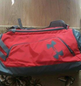 Сумка-рюкзак Under Armour