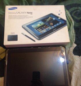 Samsung galaxy note 10.1 16g