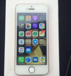 Продам Apple Айфон 5s