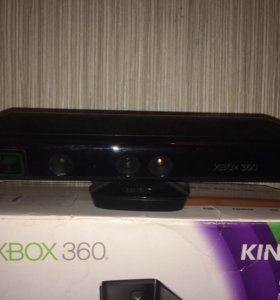 Xbox360+kinect+lt 3.0+ игры+2 джойстика