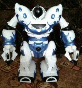 Робот WowWee.