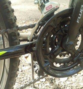 Велосипед Форвард raptor 1.0