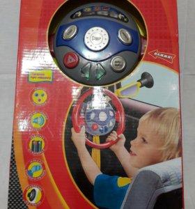 Интерактивный руль