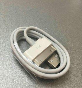 Usb кабель iphone 4 оригинал