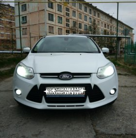 FORD Focus 1.6 АТ, 2012