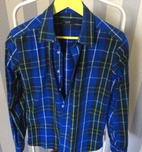 Набор из 4 мужских рубашек