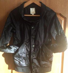 Куртка ( бомбер)