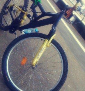 Продю Велосипед