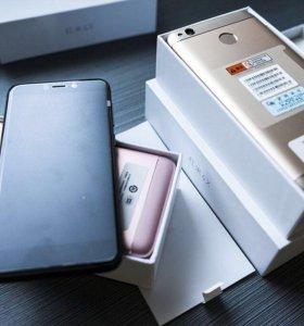Xiaomi Redmi 4x / 4pro / 5 / гарантия 1 год