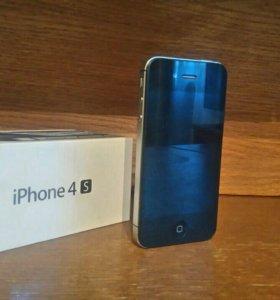 iPhone 4s16 Gb