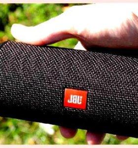 Испытайте восторг от хитов с акустикой JBL