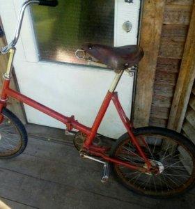 Велосипед (Кама)