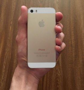iPhone 5s (32 Гб)