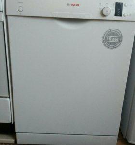 Посудомойка SMS50E02RU