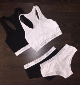 Комплект белья Calvin Klein