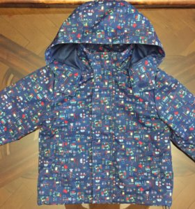 Куртка для мальчика или девочки 86 см