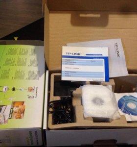 IP-камера TP-LINK TL-SC2020N wifi новая