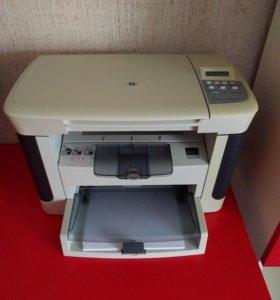 МФУ HP LaserJet M1120 MFP