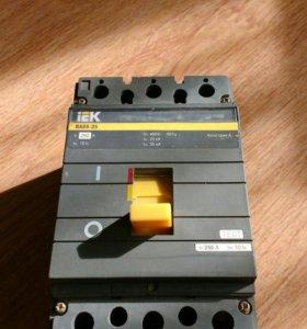 Выключатель автоматический ВА88-35
